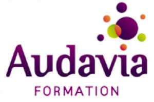 Audavia-formation-logo