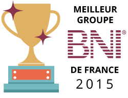Meilleur Groupe BNI France